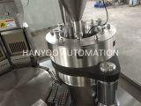 Suplemento dietético automática máquina de enchimento de cápsulas