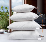 White Duck Feather Cushion