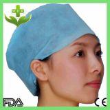 Il dottore non tessuto chirurgico a gettare Cap del Hubei MEK pp (elastica)