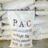 Het PolyChloride van uitstekende kwaliteit van het Aluminium PAC voor de Behandeling van het Water