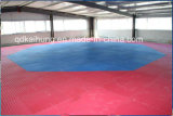Achteckiger Form-Kampfkunst-Fußboden zackige Tatami Konkurrenz-Matten