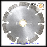 Marble Granite Concrete CutのためのダイヤモンドSintered Saw Blade