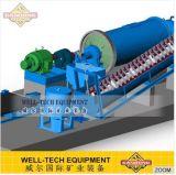 Rock Gold Ore Plant Equipment Machinery