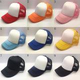 La conception personnalisée de la broderie 100% coton Cap Hat, de haute qualité man hat, Fashion Casquette de baseball