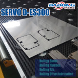 Rexroth D-Er300自動指標のサーボCNCのタレットの穿孔器機械