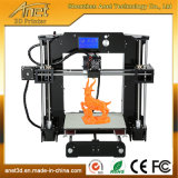 2017年のアネットはA6 Impresora 3D DIY Fdm 3Dプリンターを卸し売りする