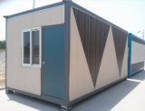 20feet Prefab Container House