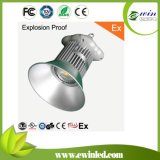 3years Warrantyの80-200W Atex LED Explosionproof Light