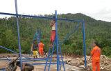 Относящое к окружающей среде здание дома Reuable стальное полуфабрикат домашнее модульное