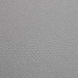 Synthetisches Mattschlange-HautFaux PU-Leder für Schuh-Beutel