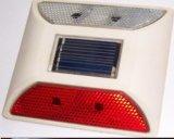 Vite prigioniera di plastica solare della strada dell'occhio di gatto del LED