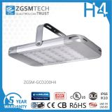 IP66 Impermeable 200W LED Focos Indstriales
