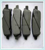 Garniture de frein semi-métallique de fabrication d'OE pour Honda 45022-S6m- J52 D2026-9256
