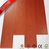 光沢度の高いタケの積層物のフロアーリングHDFの低価格