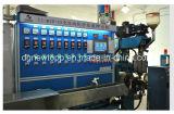 Línea de la protuberancia de cable Xj-40+30 para el cable que hace espuma del producto químico