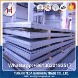 1.4833 ASTM de la feuille 1.4845 de la plaque SUS310 Inox d'acier inoxydable de SUS309s