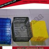 Emballage de nourriture / boisson Moule à injection en plastique crate