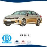 Fabricante 2016 dos acessórios do corpo da grade abundante da grade de KIA K5 auto