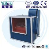 Двойная скорость Fire-Control Yuton кабинета Центробежный вентилятор