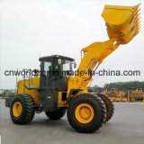 5ton Rated Loadの石造りのBucket Loader