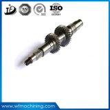 Горячий OEM/Custom выкованный/кузница/вал привода вковки нержавеющей сталью