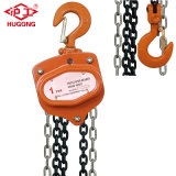 This Certification Vc-B Hand Chain Hoist