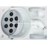 10W zahnmedizinisches LED chirurgisches medizinisches Lampen-Prüfung-Licht für zahnmedizinischen Stuhl