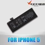 Batería del teléfono móvil original para el iPhone 5