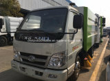 Foton Forland 3 a 4 metros cúbicos Road Sweeper Kit carretilla