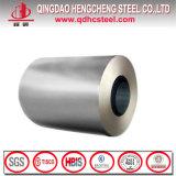 Por imersão a quente 55% Aluminum-Zinc Alu de zinco da bobina de aço