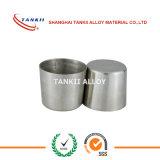 Nickel pur creuset 100ml Cricible de corrosion à température élevée