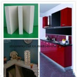 Большие покрашенные доска пены PVC/лист Celuka/листы Polyfoam