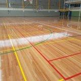 4,5 mm de PVC à usages multiples de basket-ball Rouleau de revêtement de sol