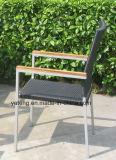 椅子および表(YT003)のためのアルミニウム安い価格の高品質の屋外の家具