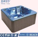 最上質のよい評判のマッサージの温水浴槽(M-3327)