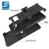 Samsung 주 8을%s 1개의 어려운 권총휴대 주머니 이동 전화 상자에 대하여 새로운 매력적인 3