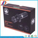 Guangzhou-Drucken-Pappelektronischer verpackenkasten für Gewehr-Bereich