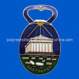 Keychain를 위한 금속 기념품 백랍