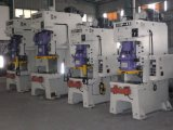 45 Ton prensa de alta precisão mecânica