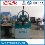 WYQ24-16 PLC staalstaaf die vormt buigende machine rollen