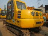 Mini originale usato dell'escavatore PC60-7 di KOMATSU dal Giappone