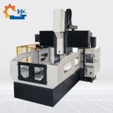 Haz fijo CNC centro de mecanizado de fresadora tipo pórtico