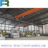 Plancia d'acciaio dell'armatura della camminata di gatto 250*50 per costruzione