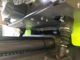 Empilhadeiraのディーゼル固体タイヤが付いている3.5トンのフォークリフト