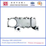 ISO 16949のガス・バーナーの鋳造アルミの部品