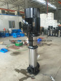 Bomba de agua de alta presión gradual