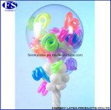 Magischer langer Ballon des China-preiswerter Zoll-#260