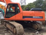 Escavatore utilizzato dell'escavatore di Doosan Dh300LC grande da vendere