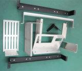 Fabricação de metal da alta qualidade (LFAL0098)