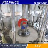 100 per cento e più forte macchina di rifornimento liquida degli oli essenziali
